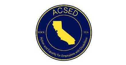 ACSED Logo